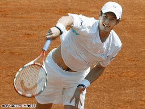 Murray's Monte Carlo win will help him rediscover the movement needed on the game's slowest surface.