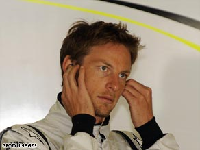 Jenson Button looks on course for his third successive F1 win in this weekend's China Grand Prix in Shanghai.