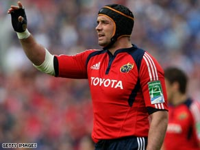 Quinlan's suspension means he becomes the third selected player to miss out on the British Lions tour.