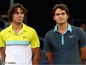 Nadal and Federer are favorites for another final clash at the French Open.