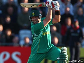 Jacques Kallis inspired South Africa to a seven-wicket victory over England at Trent Bridge.