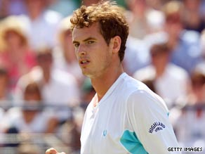 Andy Murray proved unstoppable at Queen's this week to become the first British winner for 71 years.