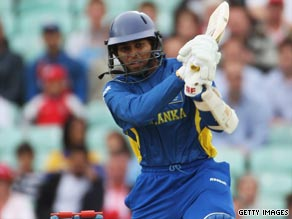 Dilshan's superb innings of 96, the highest of the tournament, sent Sri Lanka in the World Twenty20 final.