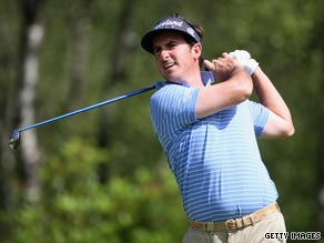 Spaniard Fernandez-Castano is bidding for his fifth European Tour victory in the Scottish Open.