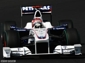BMW Sauber have opted to pull out Formula One at the end of the 2009 season.