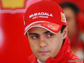 Michael Schumacher will make a dramatic return to Formula One as a replacement for Felipe Massa.