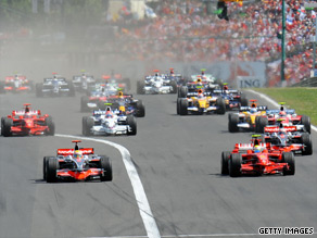 Formula One's teams have agreed to cut their costs as part of a new agreement.