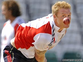 Andrew Flintoff could not shrug off a persistent knee problem to be fit for Headingley.