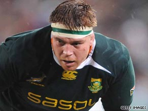 John Smit's Springboks side have won their opening two matches in this year's Tri-Nations championship.