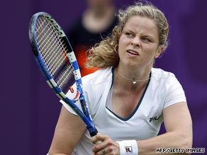 Clijsters will be making he WTA Tour comeback after two years out of competitive action.