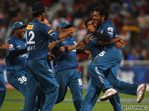 Deccan Chargers will be looking to retain their IPL title when next year's competition begins in March.