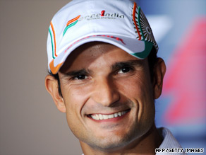 Tonio Liuzzi is confident he can carry on Force India's recent run of success.