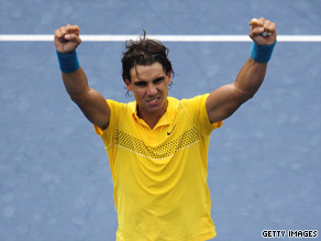 An abdominal injury has forced Rafael Nadal to withdraw from next week's Thailand Open tournament.