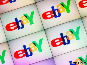 Ebay was hit by a massive worldwide fraud in counterfeit golf clubs.