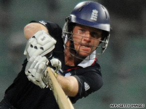 Morgan hit an unbeaten 62 to lead England to a deserved six-wicket victory over Sri Lanka.