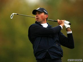 Kuchar finally wrapped up victory at the sixth extra hole of a marathon playoff
