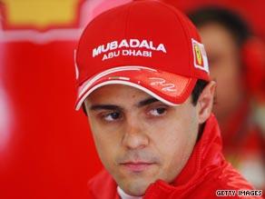Felipe Massa is still hopeful of competing in the season-ending Abu Dhabi Grand Prix in November.