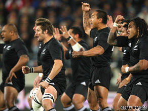 The All Blacks will kick off next year's international season with matches against Ireland and Wales.