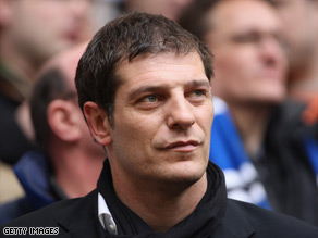 Bilic will leave his post as Croatian national coach in November, four years after taking charge.