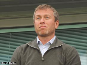 Abramovich set a trend with his massive cash injection into Premier League Chelsea.