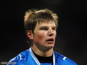 Zenit St Petersburg have already turned down Arsenal's initial bid for Arshavin.