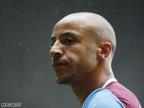 Faubert is set to be given a fresh chance to prove his talent at Real Madrid.