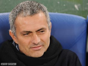 Sensational return? Do you think Jose Mourinho should make a return to Chelsea manager's job?