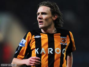 Bullard was injured on his full debut for Hull City against West Ham last month.