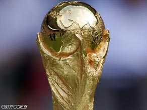 A total of 11 nations have formally stated their intention to host the 2018 and 2022 World Cups.