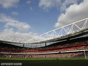 Arsenal chief executive Ivan Gazidis maintains it is 'business as usual' at the Emirates.