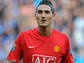 Fairy-tale goal: The moment that Macheda sank Aston Villa with his stoppage-time winner
