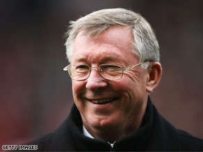 Sir Alex Ferguson: English football's most successful manager with 24 titles