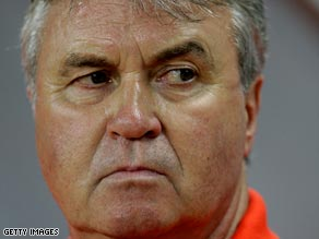Hiddink has worked his magic at Stamford Bridge to re-energize Chelsea.