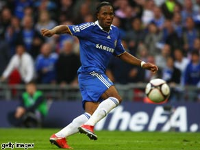 Didier Drogba: Is he good enough to be called the best striker in the world?