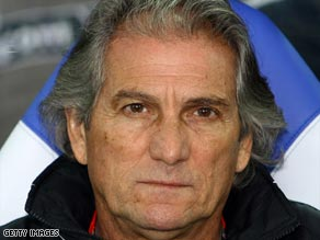 Manuel Jose departs Al Ahly having taken the club to four league titles and four African Champions League wins.