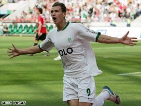 Wolfsburg on verge of first Bundesliga title