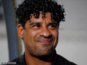 Dutchman Rijkaard will be hoping to improve the form of Turkish giants Galatasaray.