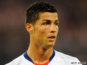 Cristiano Ronaldo has left Manchester United to join Real Madrid for a world record fee of $130 million.