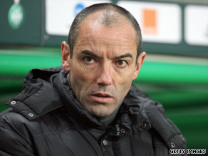 Whether Le Guen proves to be a popular with fans of the Indomitable Lions remains to be seen.