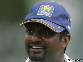 Muralitharan has earmarked the 2010 series against West Indies as the swan-song for his Test career.