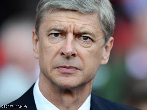 Arsenal manager Arsene Wenger will see his side face an early-season test against Celtic.