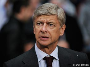 """Arsenal manager Arsene Wenger has called UEFA's decision to charge Eduardo with diving a """"complete disgrace""""."""