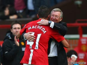 Manchester United's signing of Federico Macheda's compatriot Michele Fornasier could be investigated.