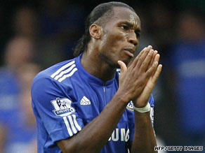 Star forward Didier Drogba should be fit for Saturday's Premier League clash with Wigan.