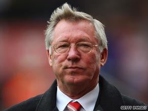 Ferguson has been asked to explain his recent comments made about referee Alan Wiley.