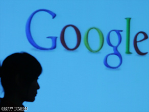Google wants to allow users to access its Gmail service while not connected to the network.