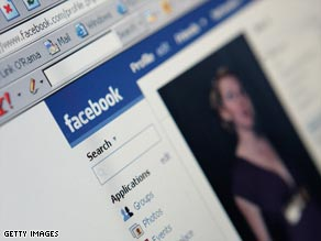 Around 15 million users update their statuses on Facebook daily.
