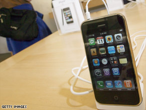 AT&T may be getting ready to offer the iPhone 3G without requiring a two-year service agreement.