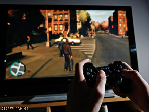 "Popular video games like the ""Grand Theft Auto"" series may soon be available on a new system."