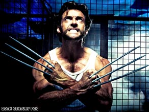 "The pirating and distribution of ""Wolverine,"" starring Hugh Jackman, is being investigated by the FBI."